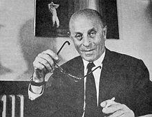 bolígrafo, Ladislao Biro