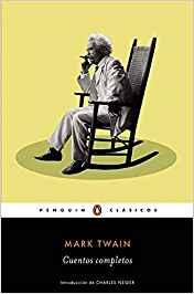 cuento de Mark Twain