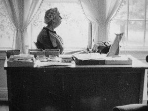 Eudora Welty, escritora